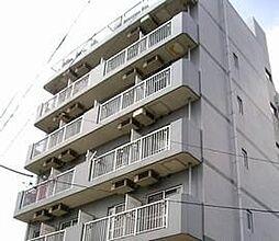 レジデンス掛川[3階]の外観
