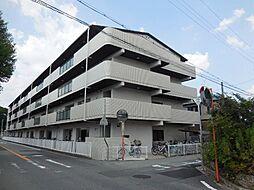 ハイツキタウラ[2階]の外観