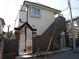 アートパレス川越No.2[1階]の外観