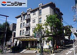 コートハウス[4階]の外観