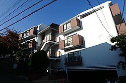 兵庫県神戸市灘区青谷町4丁目の賃貸マンションの画像