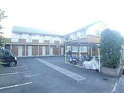 ブールバール東豊中1[111号室]の外観