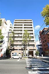 パークサイド博多[4階]の外観