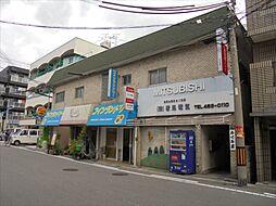 めぐみ荘[2階]の外観