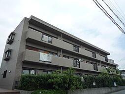 愛知県名古屋市緑区西神の倉1丁目の賃貸マンションの外観