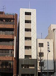クチュール堀川[2階]の外観
