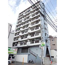 レアル寺田町[601号室]の外観