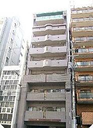 セレッソコート京都御所西[502号室]の外観