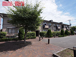 福岡県糸島市浦志3丁目の賃貸アパートの外観