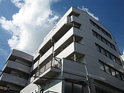 三協ビル[504号室]の外観