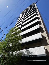 パークアクシス大阪新町[2階]の外観