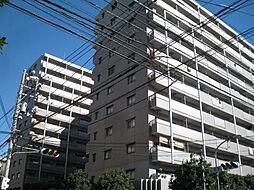 フロール山田町第2[8階]の外観