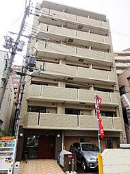 ヴェローノ新大阪北[5階]の外観