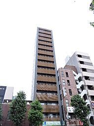 シャトートレイユ[3階]の外観