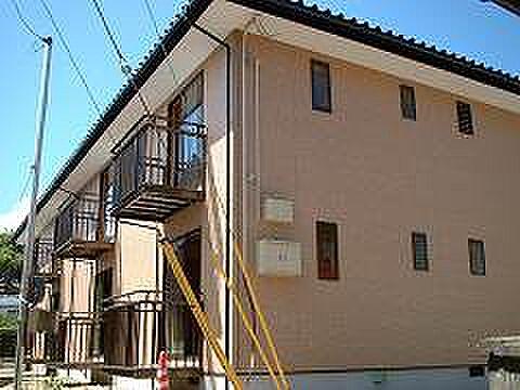 島根県松江市西川津町の賃貸アパート
