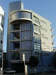 東京都江戸川区西小岩1の賃貸マンションの外観
