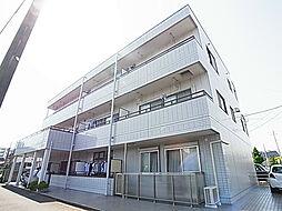 時田稔台ハイツ[105号室]の外観