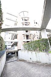ザ・リージェント[4階]の外観