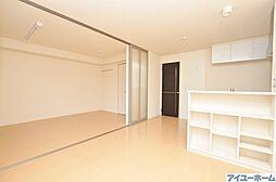 アンバーアーク太田[2階]の外観