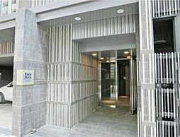 パークアクシス横濱関内SQUARE[611号室]の外観