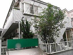 ユーズ・アークII[2階]の外観