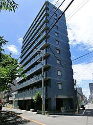 パークサイド堺[2階]の外観