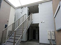 COCO Haim[2階]の外観