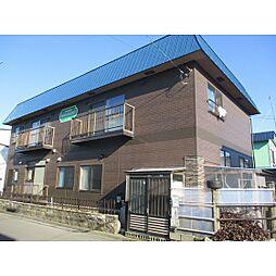 苫小牧駅 3.8万円
