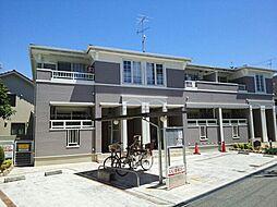 コンコルディア武庫之荘[1階]の外観