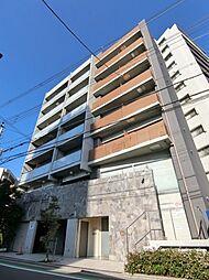 OAZO千里丘[8階]の外観