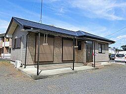 [一戸建] 茨城県水戸市米沢町 の賃貸【/】の外観