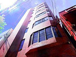 大阪府大阪市東成区中本5丁目の賃貸マンションの外観