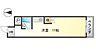 間取り,ワンルーム,面積25m2,賃料3.8万円,,,高知県高知市大川筋