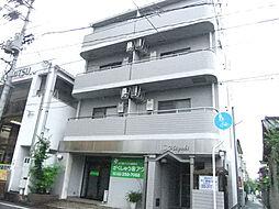 I・S MIYUKI[3階]の外観