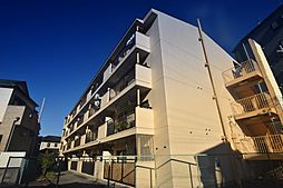 パブリックマンション[3階]の外観