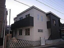 ファイゾニア中田[1階]の外観