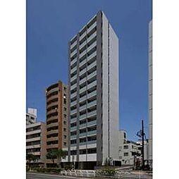 プライムレジデンス渋谷[1503号室]の外観