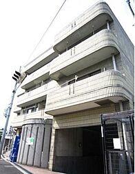 エクシード千里[1階]の外観