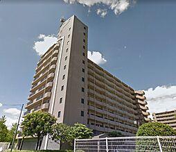 エクセレント中井[6階]の外観