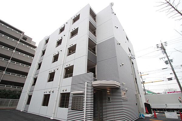 愛知県名古屋市瑞穂区田辺通6丁目の賃貸マンションの画像