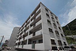 K・B・M井口台[5階]の外観