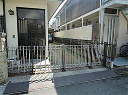 中野坂上駅 1.5万円