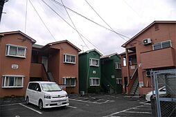 ピナクル博多南[2階]の外観