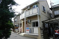 アコール新田[203号室]の外観