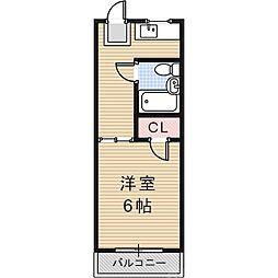【敷金礼金0円!】京阪本線 寝屋川市駅 徒歩13分
