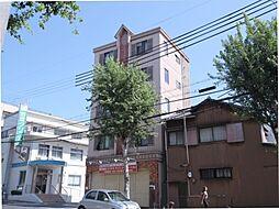 兵庫県神戸市垂水区天ノ下町の賃貸マンションの外観