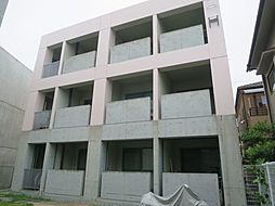 コンシェール[2階]の外観