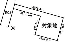 熊本市中央区帯山4丁目