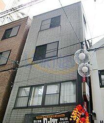 エレミーノ野田[3階]の外観
