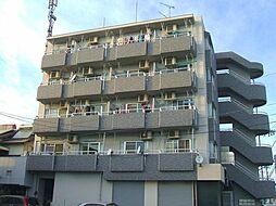 タウンファイブ[5階]の外観